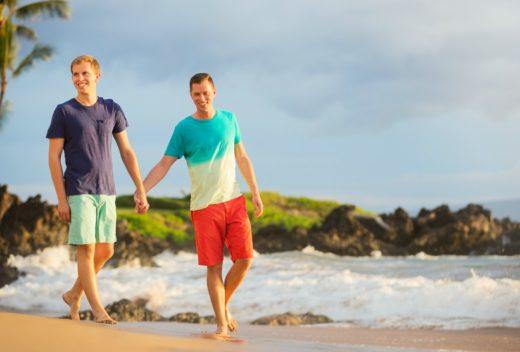 gay friendly travel