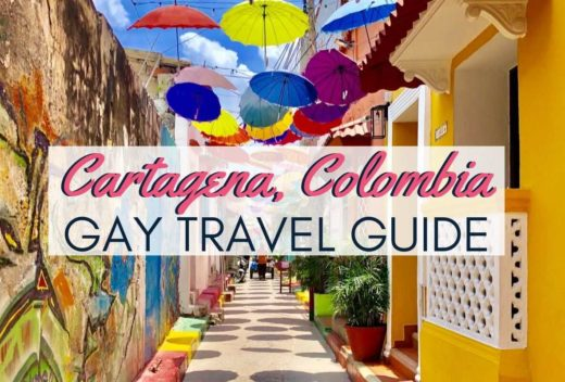 colombia gay friendly travel